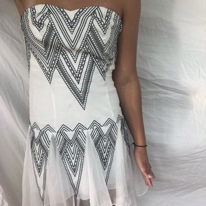 Gorgeous NWT free people dress!!
